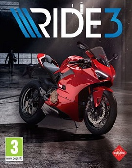 RIDE 3-CODEX