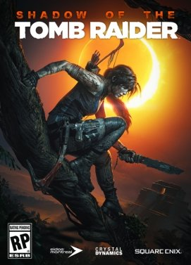 Shadow Of The Tomb Raider Update 1.0.237.6 and Crack-CPY