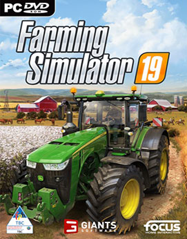 Farming Simulator 19-CODEX