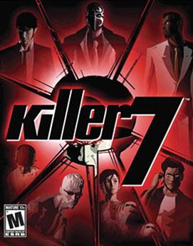 Killer7-PLAZA