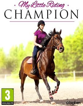 My Little Riding Champion-PLAZA