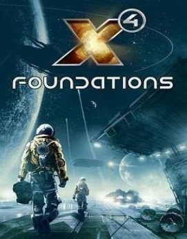 X4 Foundations-CODEX