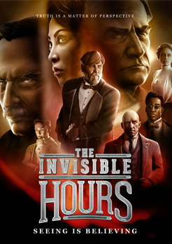 The Invisible Hours-SKIDROW