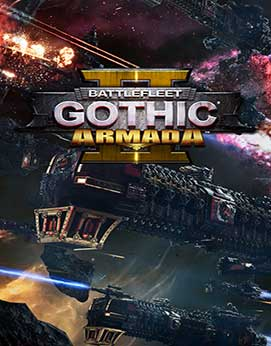 Battlefleet Gothic Armada II-CODEX