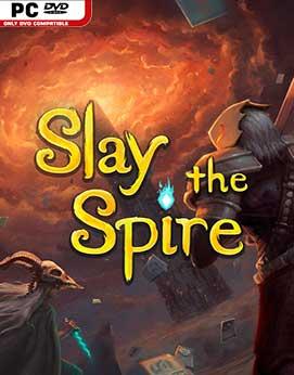 Slay the Spire-PLAZA
