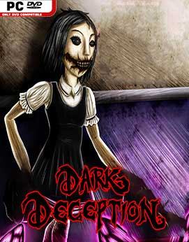 Dark Deception Chapter 2-PLAZA