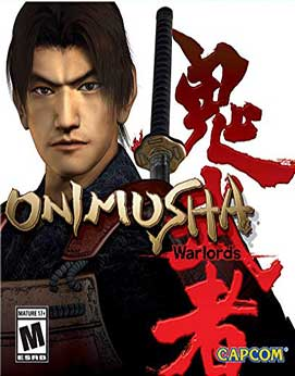 Onimusha Warlords-CODEX