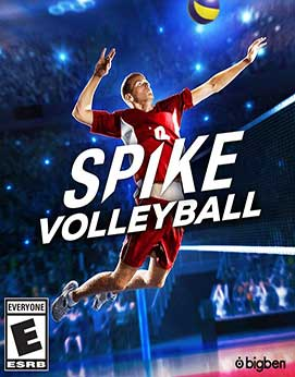 Spike Volleyball-CODEX