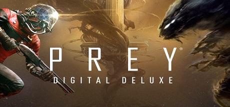 Prey Digital Deluxe Edition-PLAZA