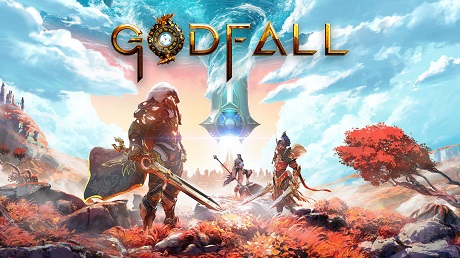 Godfall-FULL UNLOCKED