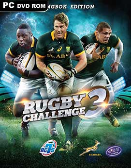 Rugby Challenge 3-SKIDROW