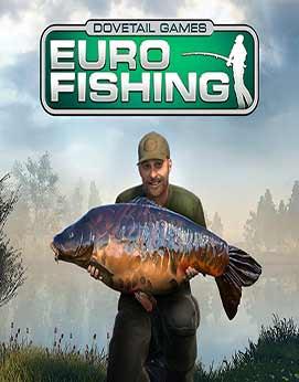 Euro Fishing Waldsee-CODEX
