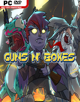 Guns N Boxes Incl Update 2