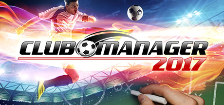 Club Manager 2017 Cover PC