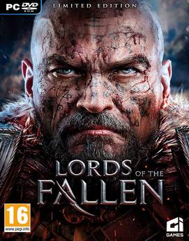 Lords Of The Fallen-CPY