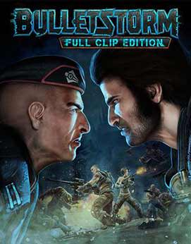 Bulletstorm Full Clip Edition-PLAZA