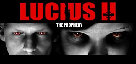 Lucius II Pc cover