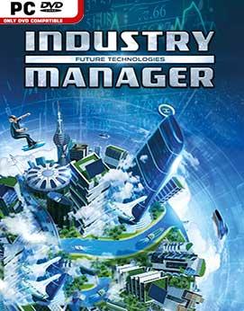 Industry Manager Future Technologies-HI2U
