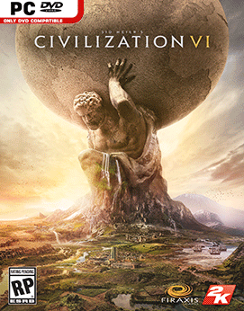 Sid Meiers Civilization VI-Black Box