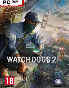 Watch Dogs 2-Black Box
