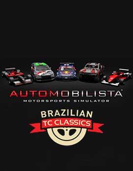 Automobilista Brazilian Touring Car Classics-CODEX