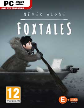Never Alone v1.8 RIP incl Foxtales DLC MULTI16-ALiAS