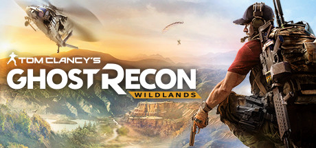 Tom Clancys Ghost Recon Wildlands Cover PC