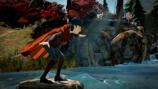 Kings Quest Chapter 2-
