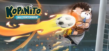 Kopanito All-Stars Soccer Cover PC