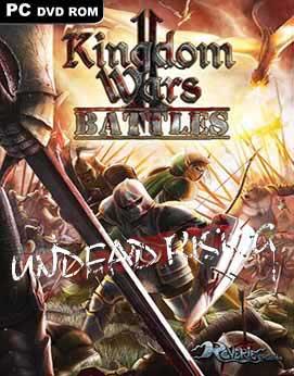 Kingdom Wars 2 Undead Rising-CODEX