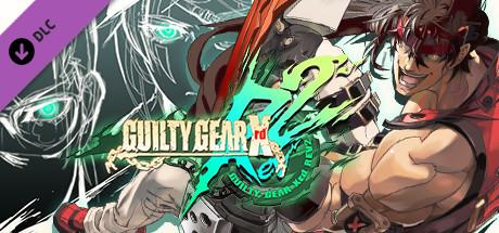 Guilty Gear Xrd: -Revelator- - Playable Character: Kum Haehyun 2016 pc game Img-1