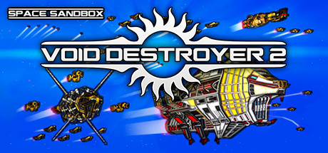 Void Destroyer 2 Cover PC