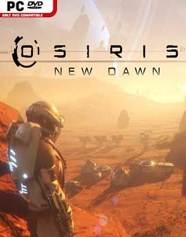Osiris New Dawn v0.938 Cracked