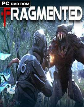 Fragmented Build 16.4.11
