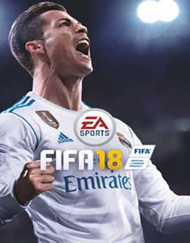 FIFA 18 ICON Edition-FULL UNLOCKED