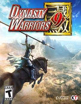 Dynasty Warriors 9-CODEX