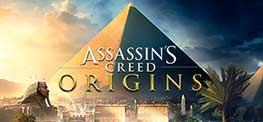 Assassins Creed Origins-CPY