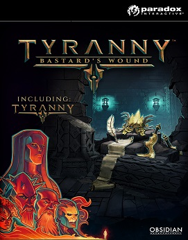 Tyranny Bastards Wound Repack-RELOADED