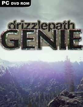 Drizzlepath Genie-PLAZA