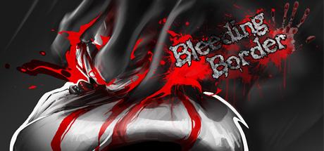 Bleeding Border Cover
