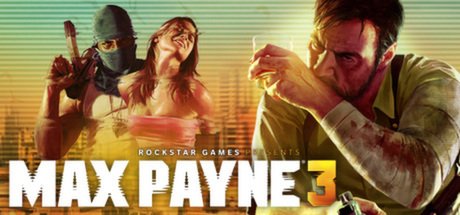 Max Payne 3 Complete Edition Cover