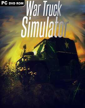 War Truck Simulator-PLAZA