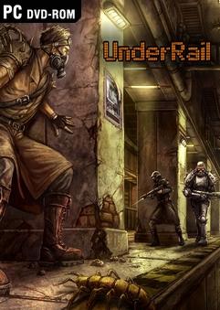 UnderRail-SKIDROW
