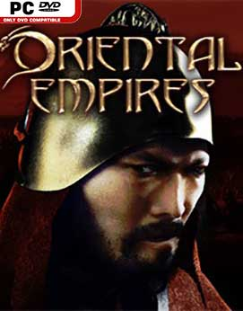 Oriental Empires Build 2016.10.04 Cracked
