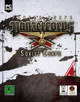 Panzer Corps Soviet Corps-SKIDROW