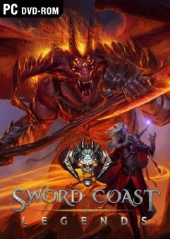 Sword Coast Legends-CODEX