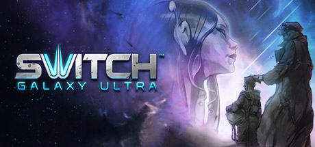 Switch Galaxy Ultra pc cover
