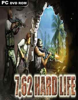 7,62 Hard Life-SKIDROW