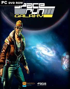 Space Run Galaxy-CODEX