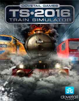 Train Simulator 2016 Steam Edition Cracked